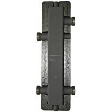 BARBERI  Гидравлическая стрелка 8 м3/час, арт. P73M50080