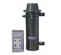 ЭВАН  ЭПО-2,5 (220 В) Котел электрический класс Стандарт-Эконом с пультом управления в комплекте